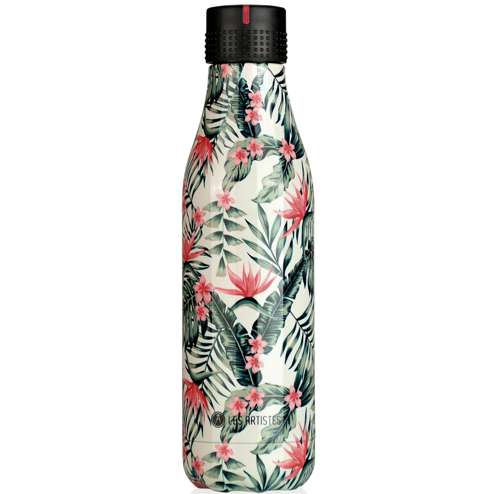 Botella inox Palm Trees 500ml
