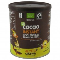 CACAO INSTANTÁNEO BIO-FT. 400GR