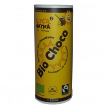 Batido de Chocolate BIO-FT. 230ml