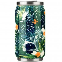 Lata inox Hawaii 280ml